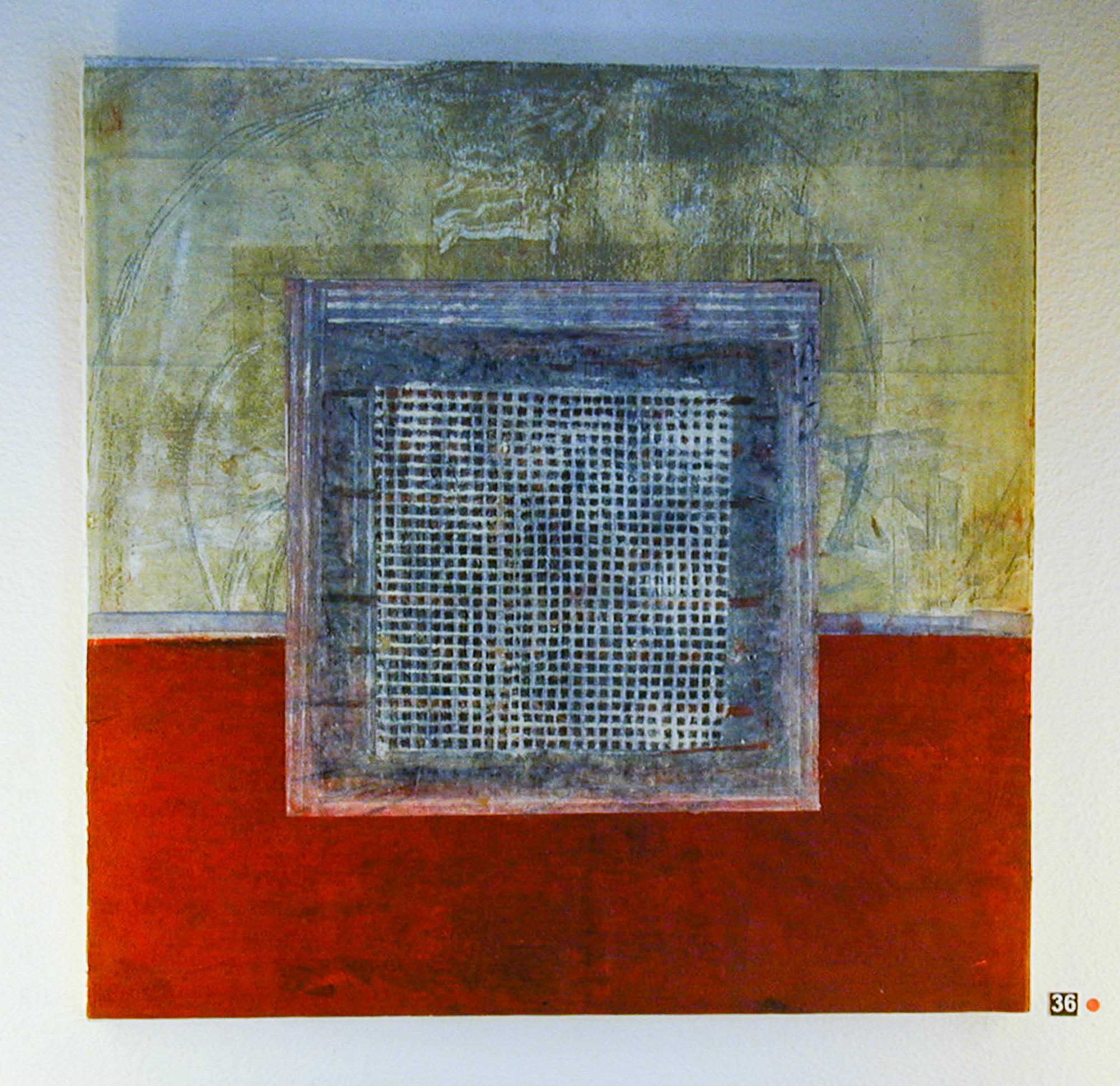P4120453, 2003, Peinture 50x50cm