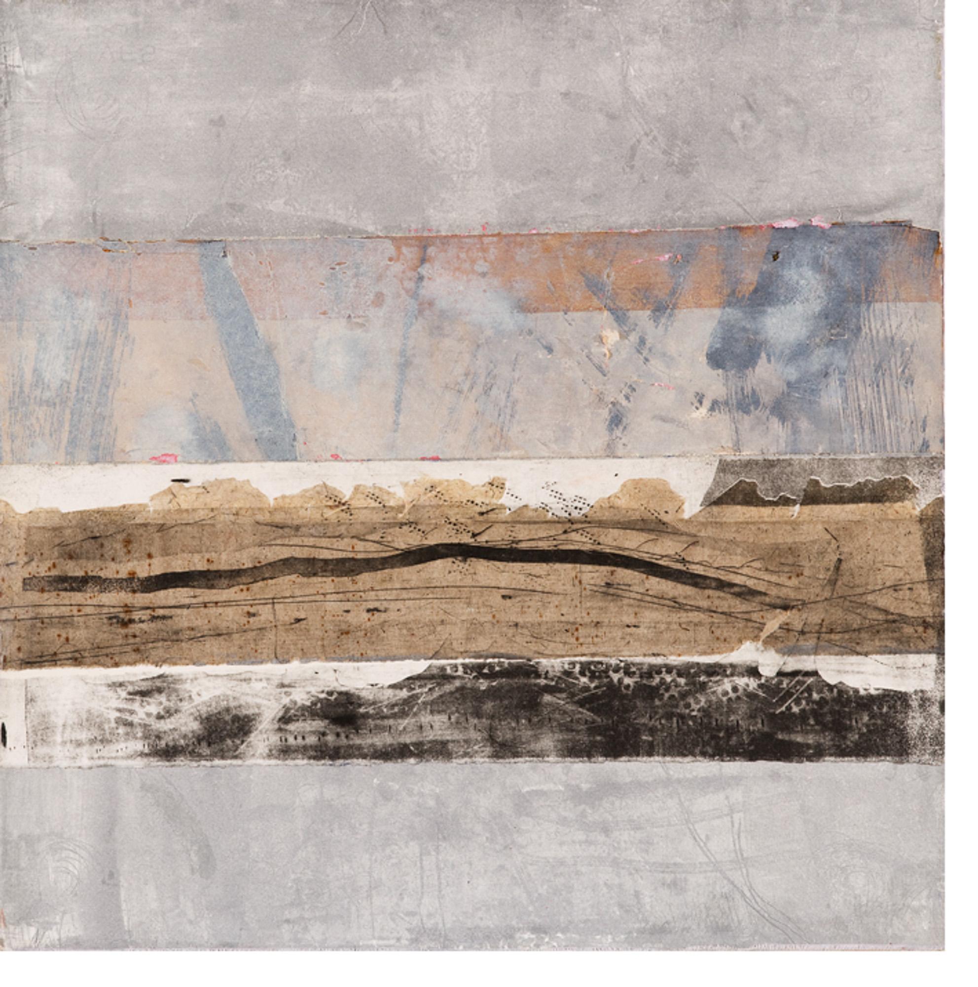 Emporda, 2010, 50x50cm